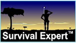 Survival Expert Trade Mark